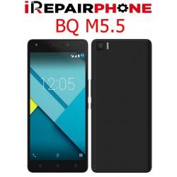 Reparar BQ M5.5 | Cambiar pantalla BQ M5.5