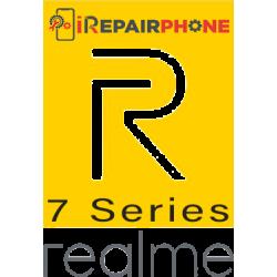 Reparación móvil Realme 7 Seies en Madrid - Servicio técnico Realme
