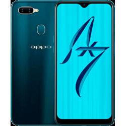 Reparacion movil Oppo AX7 en Madrid| Cambiar pantalla Oppo AX7