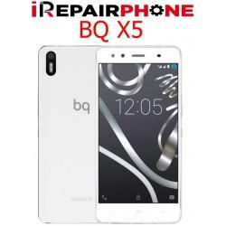 Reparar BQ X5 | Cambiar pantalla BQ X5