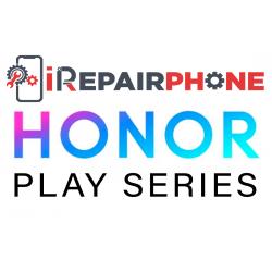 Reparación móvil Honor Play Seies - Cambiar pantalla Honor en Madrid