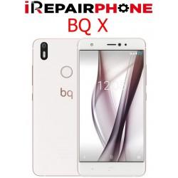 Reparar BQ X | Cambiar pantalla BQ X