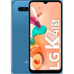 Reparacion movil LG K41S en España | Cambiar pantalla LG K41S