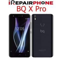 Reparar BQ X Pro | Cambiar pantalla BQ X Pro