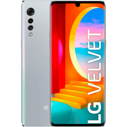 Reparacion movil LG VELVET 4G en España | Cambiar pantalla LG VELVET 4G