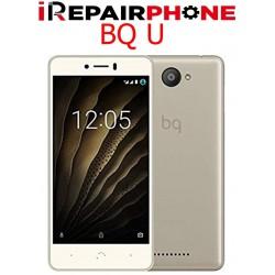 Reparar BQ U | Cambiar pantalla BQ U