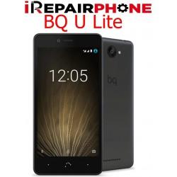 Reparar BQ U Lite | Cambiar pantalla BQ U Lite