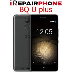 Reparar BQ U Plus en madrid| Cambiar pantalla BQ U Plus urgente hoy