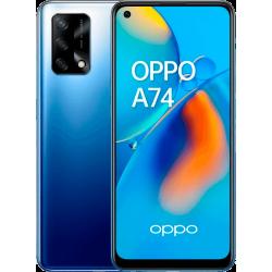 Reparar Oppo A74 en Madrid   Cambiar pantalla Oppo A74 iREPAIRPHONE
