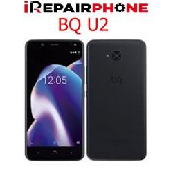 Reparar BQ U2 en madrid | Cambiar pantalla BQ U2 urgente hoy