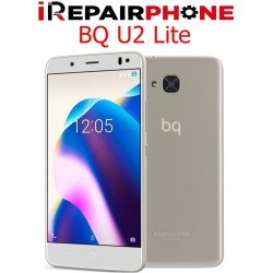 Reparar BQ U2 Lite en madrid | Cambiar pantalla BQ U2 Lite